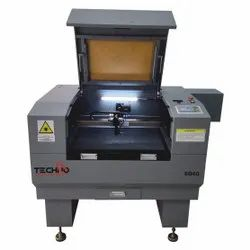 6040 Laser Cutting Engraving Machine