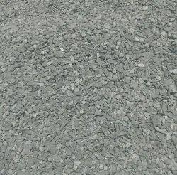 Black 12 mm Stone Jelly, Crushed Stone