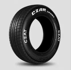 Ceat Czar Sport Car Tyre