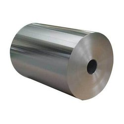 Cold Rolled Aluminium Coil