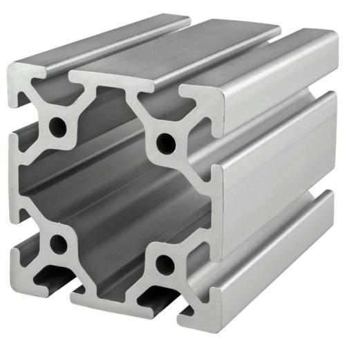 ALUMINIUM PROFILES - 2020 T Slot Aluminum Profile