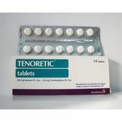 Tenoretic 100mg