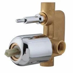 Single Lever Concealed Diverter 2-inlet