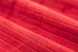 Drop Velour Fabric