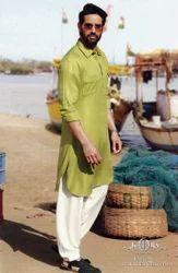 Men's Pathani Kurta Suit