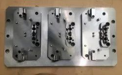 Polished Machining Fixture, For Industrial