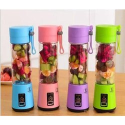 Model Number: Ng-01 Power: 3.7v Portable USB Electric Blender Juicer, Wattage: Less than 300 W, Capacity: 380 Ml