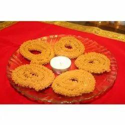 Petra Enterprises Homemade Bhajani Chakali