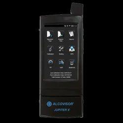 Alcovisor Jupiter X Camera Model