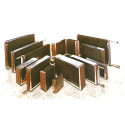 Brass Heat Transfer Coil