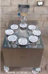 Eight Plate Idiyappam Making Machine