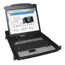 Rackmount KVM LCD Drawers