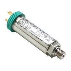 Gefran Atex Pressure Transmitter
