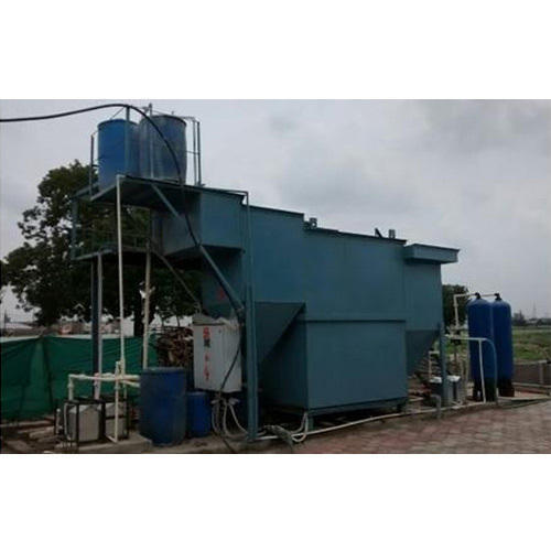 Packaged Effluent Treatment Plant,  Water Source :Municipal Sewage