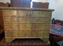 AFBOX-2 Wooden Box