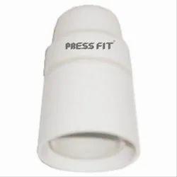 Press Fit Plastic Pendant Holders
