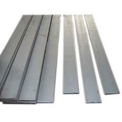 Stainless Steel Bright Flat Bars
