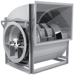 Teral Aerotech Mild Steel Industrial Blower