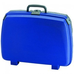 Red Vip Elanza Msl Suitcase