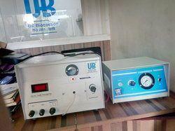 Flame Photometer