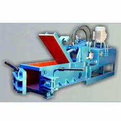 Hydraulic Baling Press Machines