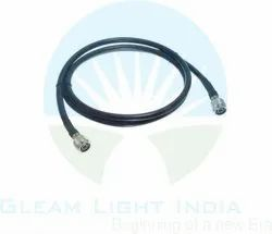 RF Cable Assemblies N Male To N Male In LMR 600