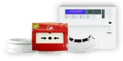 Morley Addressable Fire Alarm System