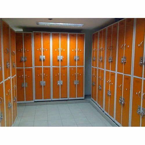 Metal Lockers For Call Centers Locker Almirah