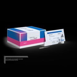 US FDA Approved COVID 19 Rapid Test