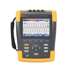 Power Quality and Energy Analyzers