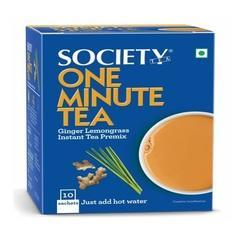 Society - One Minute Tea - Ginger