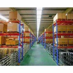 Industrial Warehouse Goods Warehousing Service