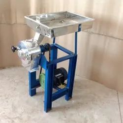 Spice Grinding Machine