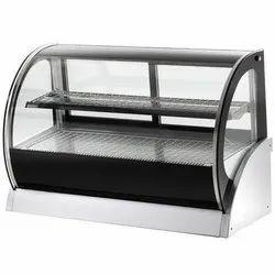 Frost Master Refrigrator Display Case