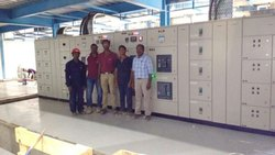 Industrial Electrical Engineering Turnkey Projects
