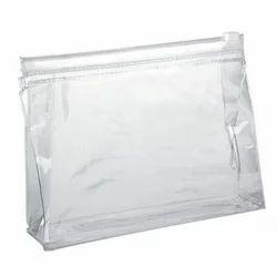 Clear PVC Bag