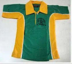 Green School Summer T-Shirt