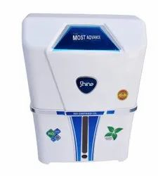 Aquagrand Shine Full Body Model 12 Ltr RO UV UF TDS Alkaline Filter Water Purifier