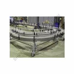 Slat Chain Conveyors