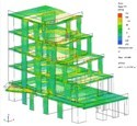 ATENA Non Linear Analysis of Reinforced Concrete Structures