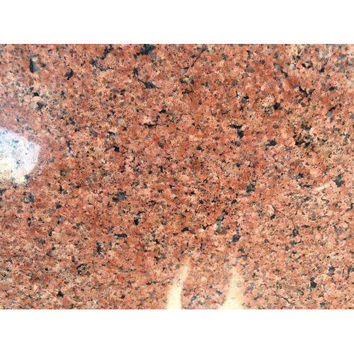 Sindure Red Granite, 5-10 Mm