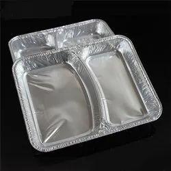 3CP Aluminium Foil Container