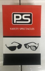 PS Safety Specatcles