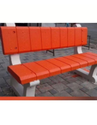 FRP Garden Bench Mould
