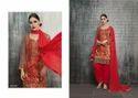 Royal Patiala Vol-04  Printed Readymade Patiala Suits