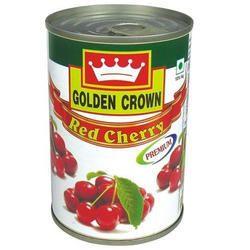 425 gm Red Cherry Pitted Premium