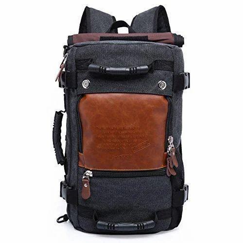 5c8ae82c1bb5 Travel Hiking Bag - Hiking Backpack Manufacturer from Noida