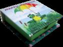 Mansoon  Collection Memo Box