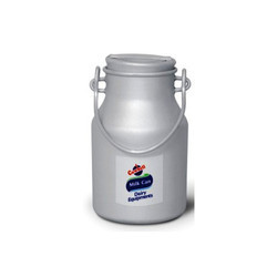 5 Ltr Delivery Type Aluminum Milk Can