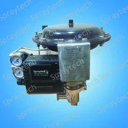 Positioner & Position Transmitter